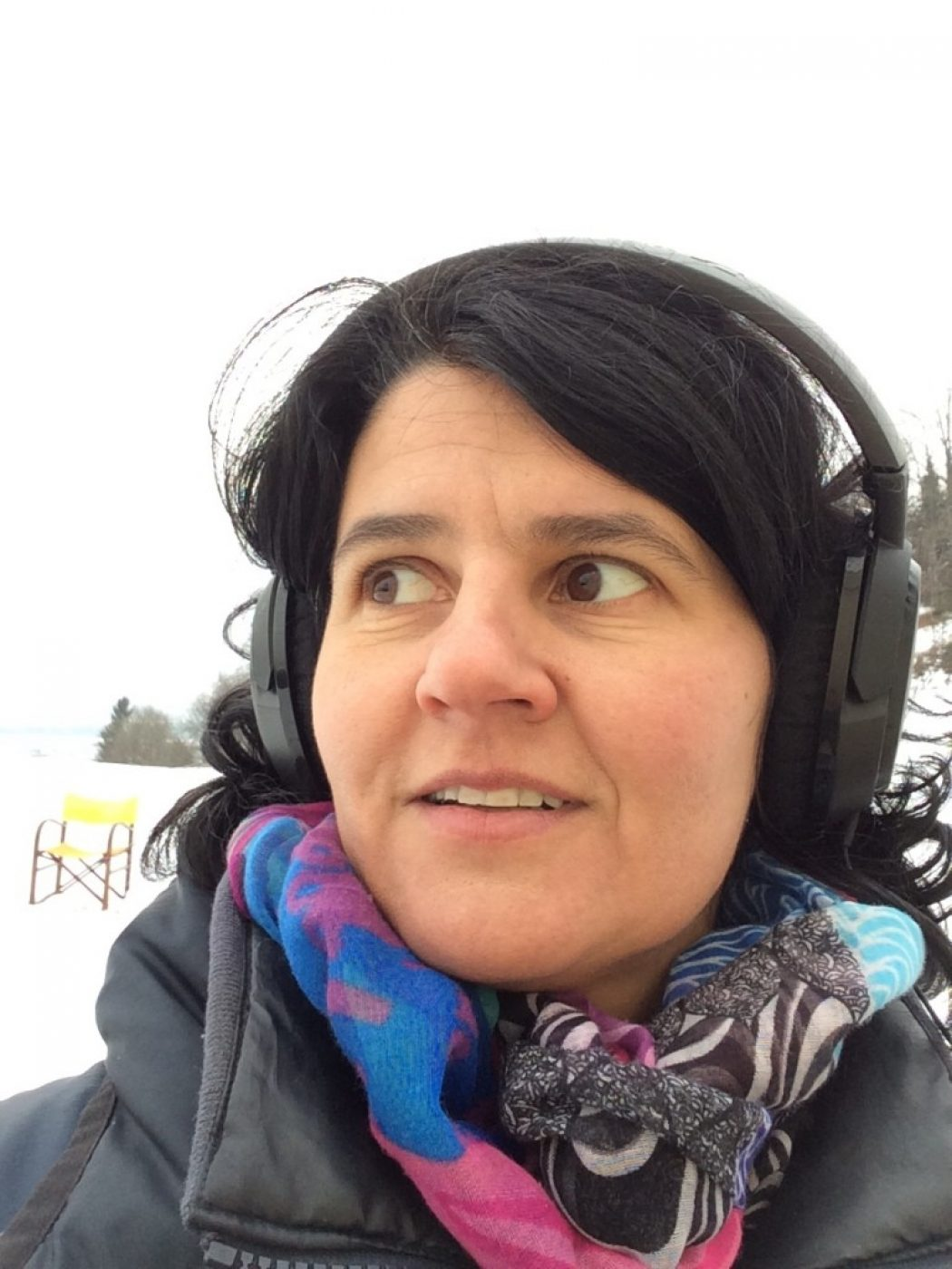 Barbara Peraus